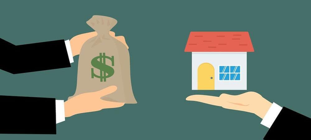 zdjęcie do artykułu ceny mieszkań w polsce rosną