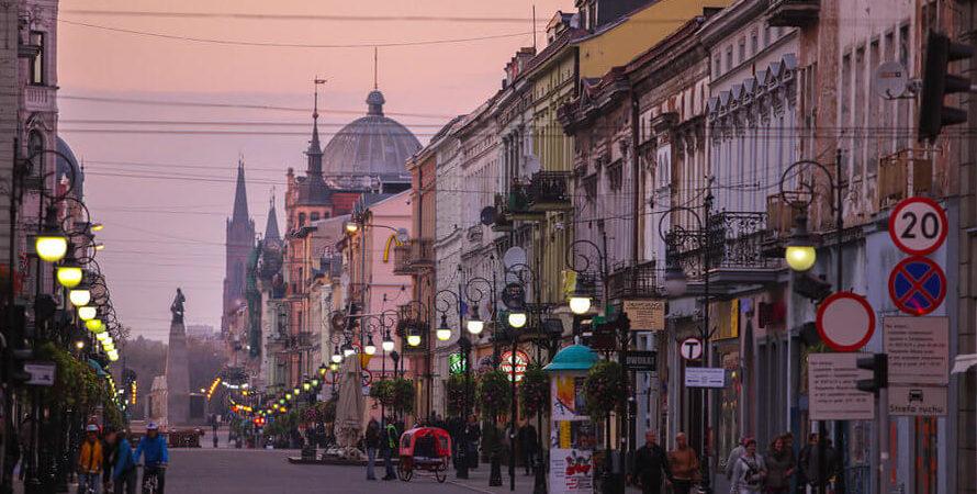 5 powodów, dla których warto zamieszkać w Łodzi