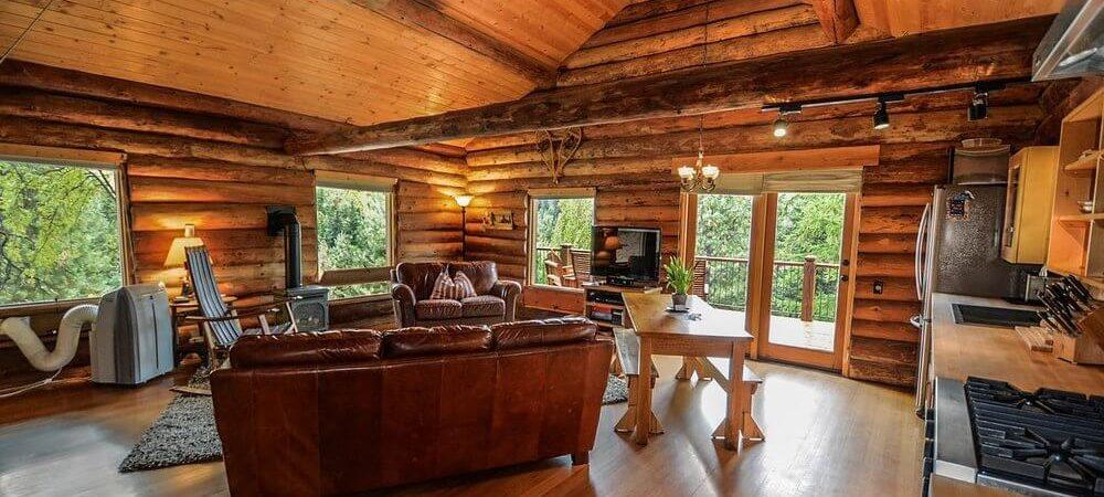 zdjęcie do artykułu drewno w domu inspiracje