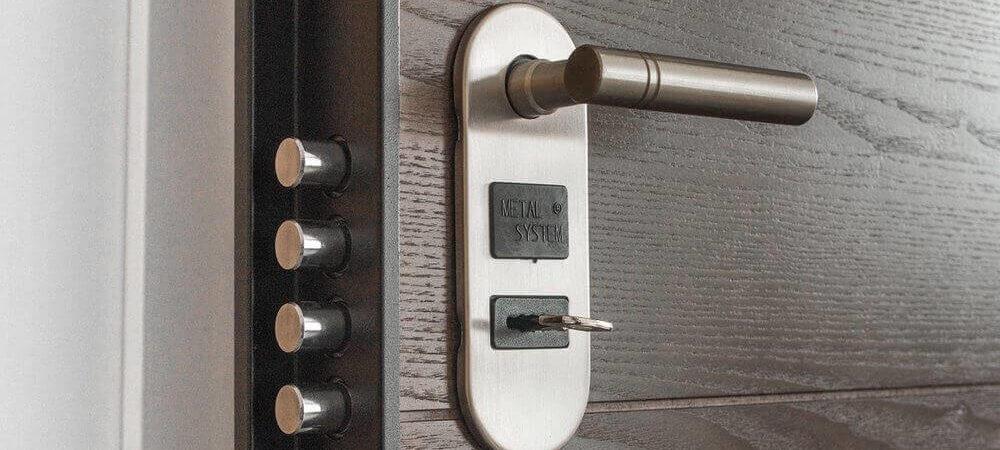 zdjęcie do artykułu drzwi wejściowe