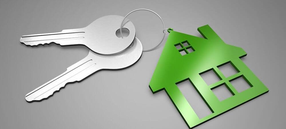 zdjęcie do artykułu zakup mieszkania na własną rękę czy z pośrednikiem nieruchomości