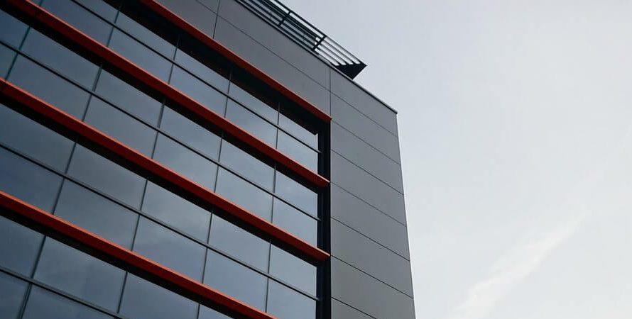 Koniunktura na rynku nieruchomości biurowych