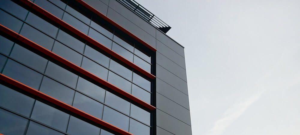 zdjęcie do artykułu koniunktura na rynku nieruchomości biurowych
