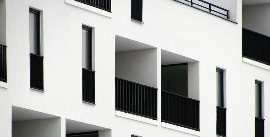 Zmiany w budownictwie czynszowym