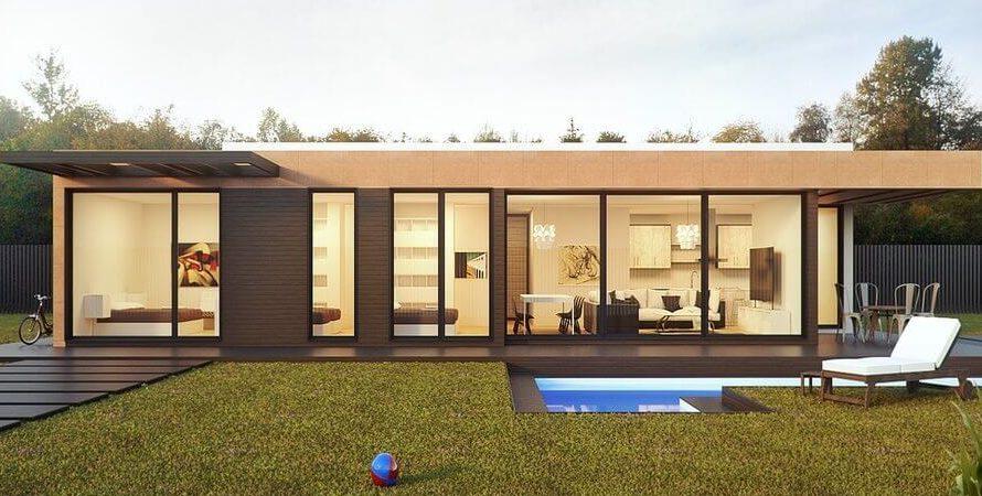 Dom pasywny – ideał energooszczędności?