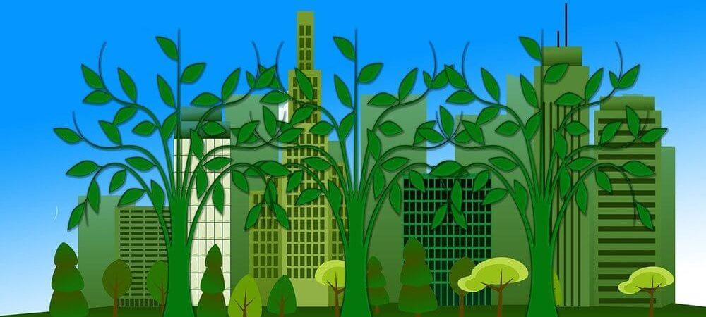 czas na eko inwestycje