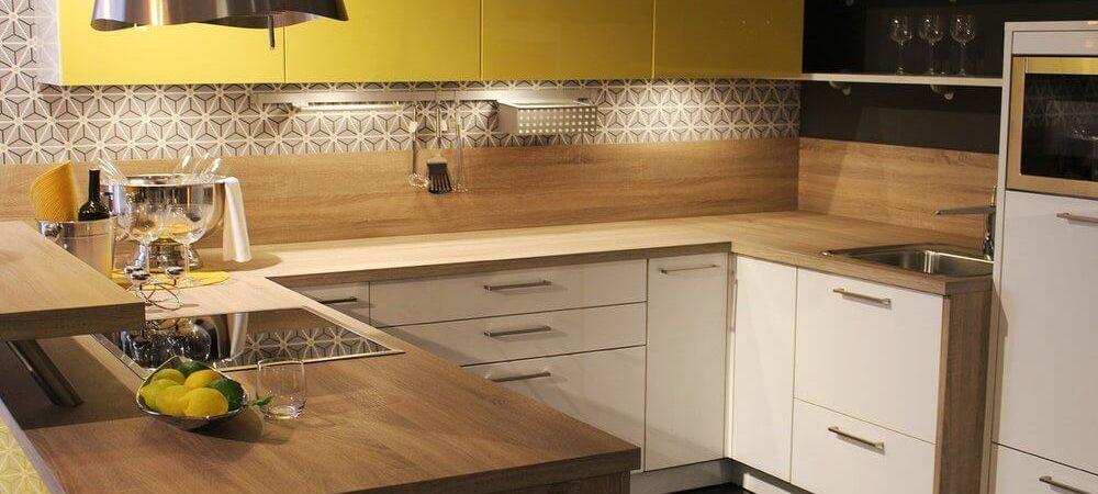 zdjęcie do artykułu jak urządzić małą kuchnię