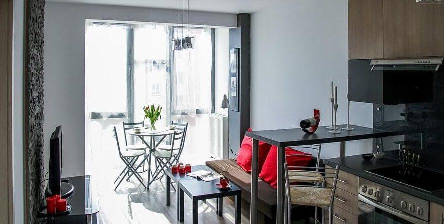 Czy mieszkanie dwupokojowe to najczęstszy zakup Polaków?