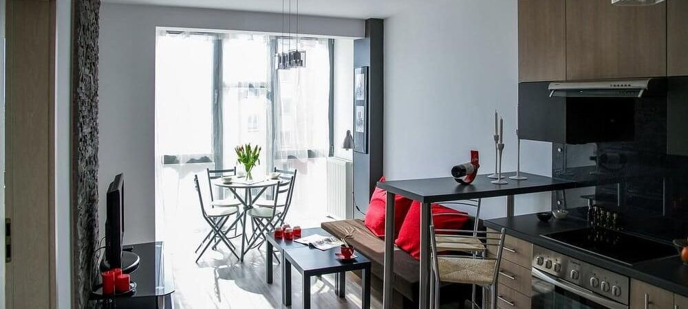 zdjęcie do artykułu czy mieszkanie dwupokojowe to najczęstszy zakup Polaków