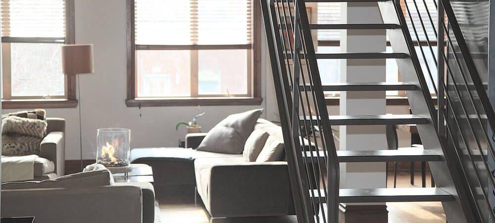 zdjęcie do artykułu mieszkanie dwupoziomowe