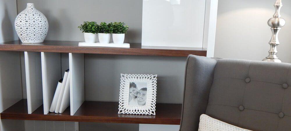 zdjęcie do artykułu mniej znaczy więcej czyli minimalizm w mieszkaniu