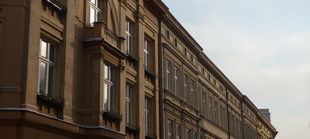 zdjęcie do artykułu rynek nieruchomości zabytkowych w Polsce