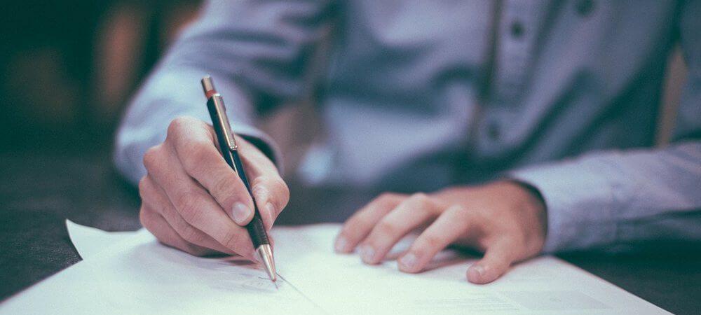 zdjęcie do artykułu odstąpienie od umowy deweloperskiej