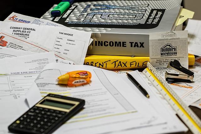 zdjęcie do artykułu podatek katastralny w Europie