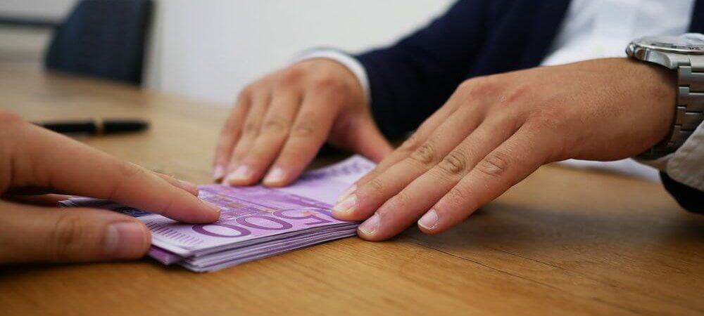 zdjęcie do artykułu dlaczego bank odrzuca mój wniosek kredytowy