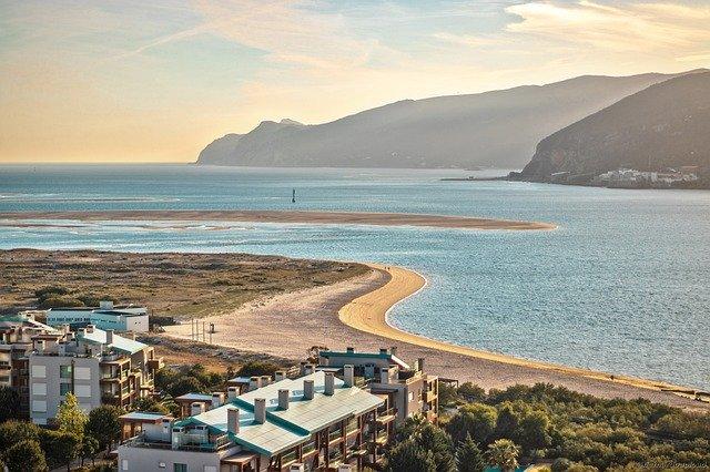 zdjęcie do artykułu co zwiedzić w Portugalii