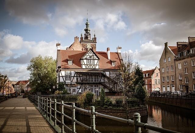 W Gdańsku powstaje coraz więcej luksusowych apartamentów