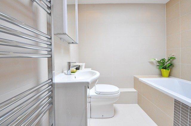 zdjęcie do artykułu aranżacje łazienki