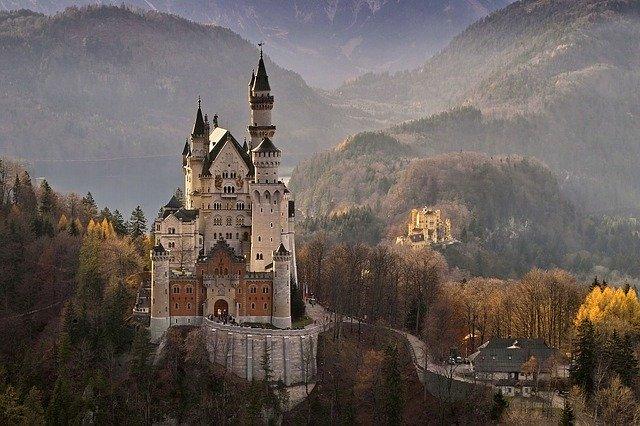zdjęcie do artykułu najciekawsze budowle Niemiec