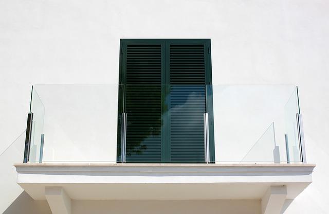 zdjęcie do artykułu balkon francuski czym jest
