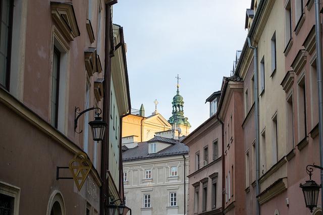 zdjęcie do artykułu mieszkania w Lublinie drożeją