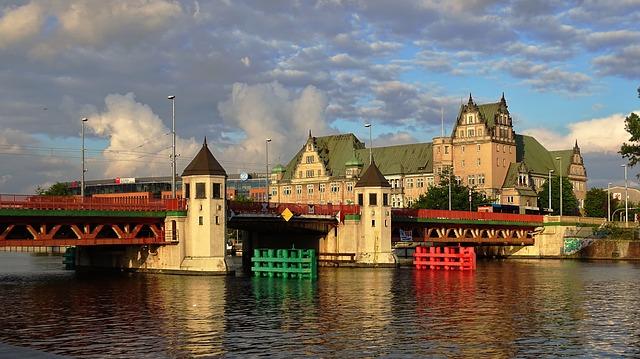 zdjęcie do artykułu ceny mieszkań w Szczecinie
