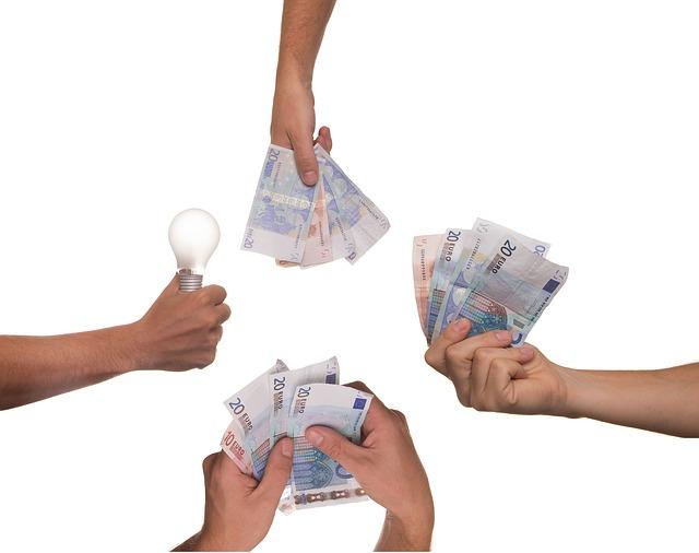 Crowdfunding nieruchomości – czym jest?