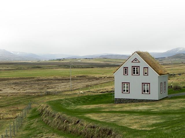 zdjęcie do artykułu jakie domy budują Polacy