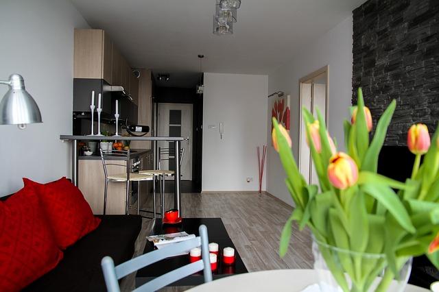 zdjęcie do artykułu jakie mieszkania kupują Polacy