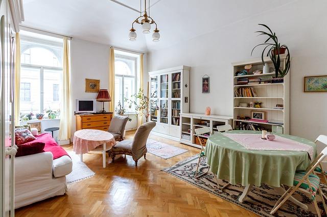 zdjęcie do artykułu trendy wśród nabywców mieszkań