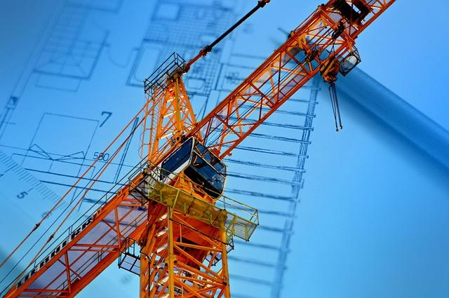 zdjęcie do artykułu deweloperzy budują coraz więcej mieszkań
