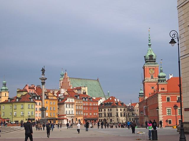 zdjęcie do artykułu mieszkanie w okolicy Warszawy