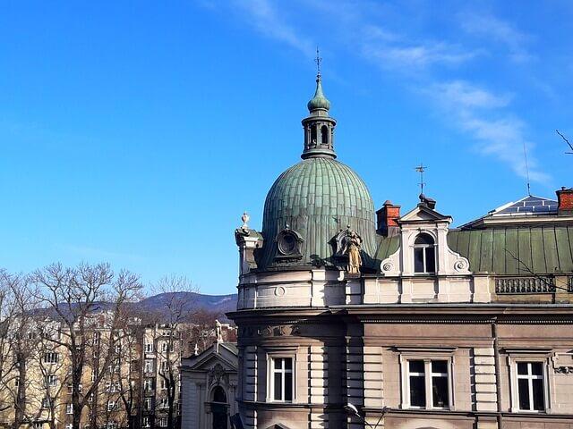 zdjęcie do artykułu czy warto zamieszkać w Bielsku-Białej