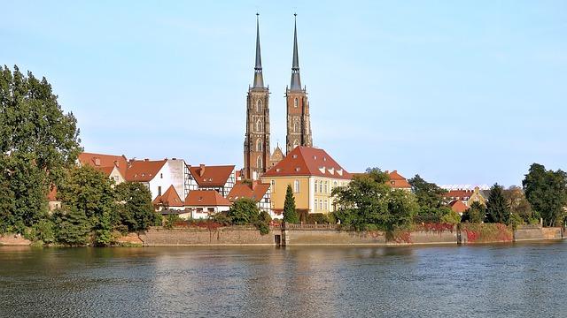 zdjęcie do artykułu rynek mieszkaniowy we Wrocławiu