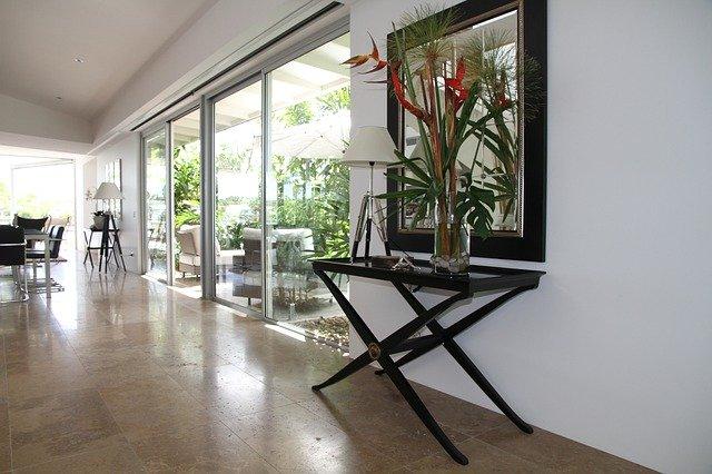 zdjęcie do artykułu minimalizm w domu