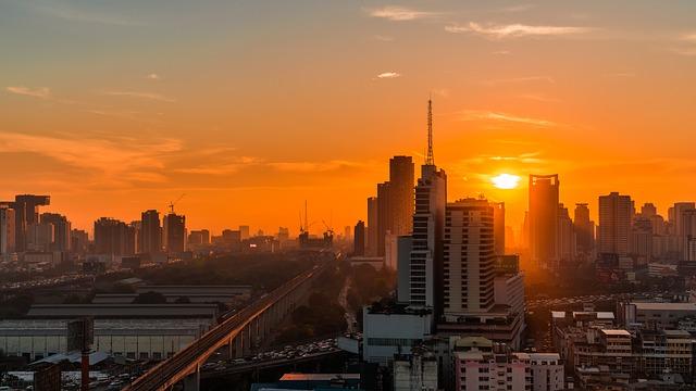 zdjęcie do artykułu najchętniej odwiedzane miasta świata