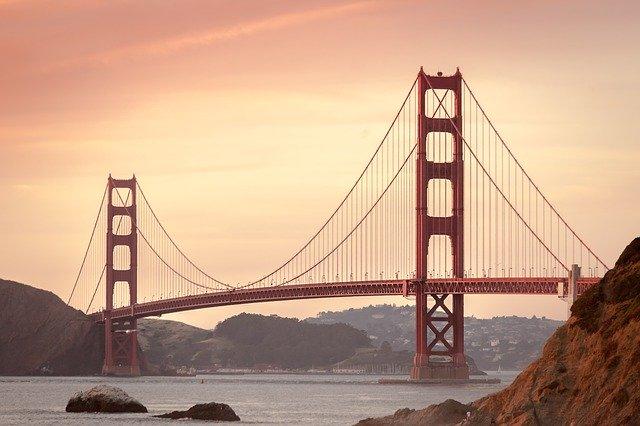 5 najciekawszych mostów świata