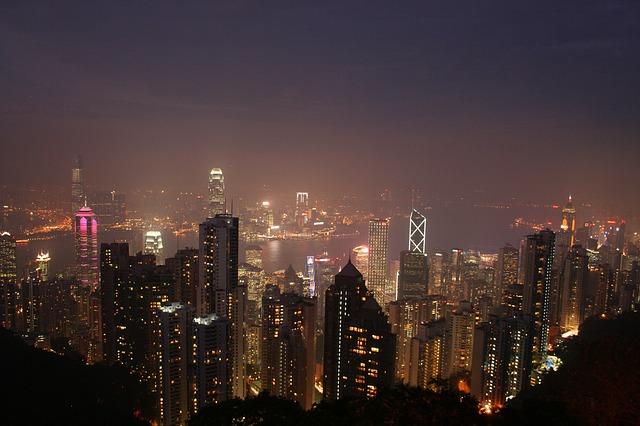 zdjęcie do artykułu najdroższe ulice świata