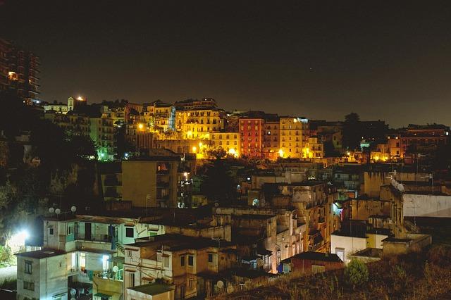 zdjęcie do artykułu najmniej przyjazne miasta do życia