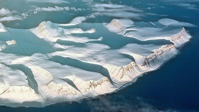 5 najmniej zbadanych miejsc na Ziemi