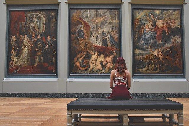 zdjęcie do artykułu najsłynniejsze muzea świata