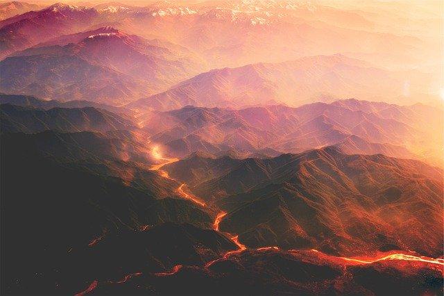 zdjęcie do artykułu największe wulkany świata