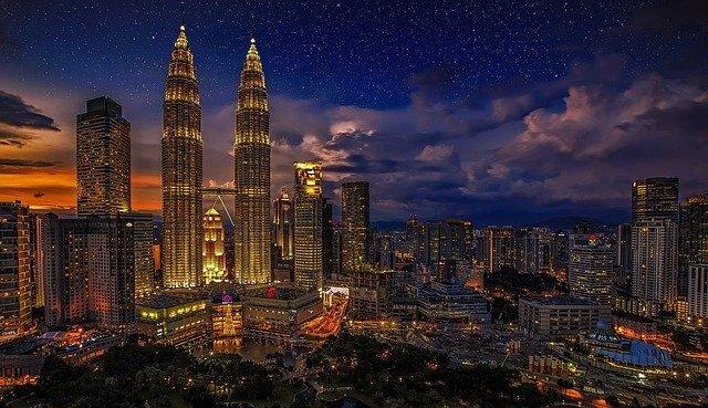 zdjęcie do artykułu najwyższe wieżowce świata