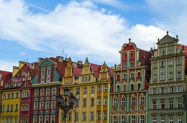 zdjęcie do artykułu osiedla Wrocław