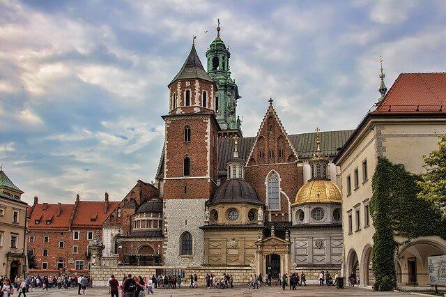 TOP 5 najbardziej luksusowych osiedli w Krakowie