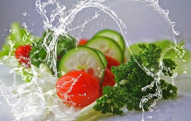 zdjęcie do artykułu restauracje wegetariańskie w Polsce