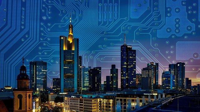 zdjęcie do artykułu technologie smart city