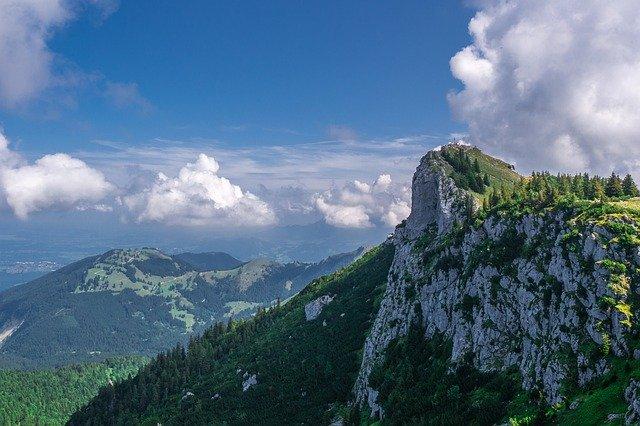 zdjęcie do artykułu najpiękniejsze szlaki górskie Polska