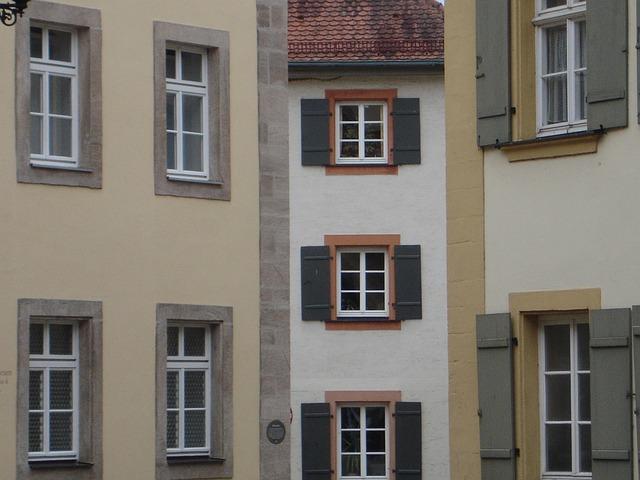 zdjęcie do artykułu najtańsze mieszkania w Polsce