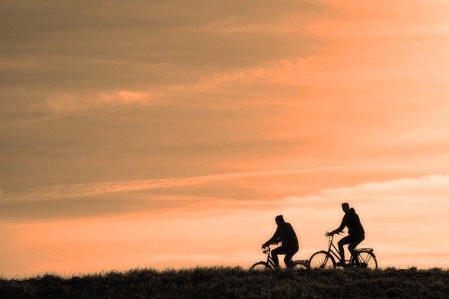 zdjęcie do artykułu trasy rowerowe w Polsce